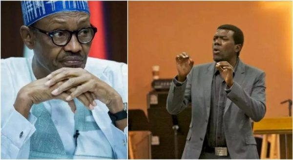 Photo of Since you have defeated Boko haram, send your Son to Maiduguri for NYSC – Reno tells Buhari