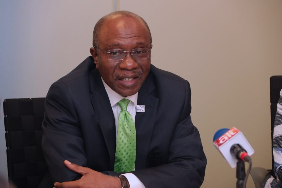 Photo of Nigeria's security Problems will Cease to Exist if the Land Borders are Closed for Two Years – Emefiele