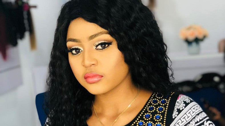 Photo of Regina Daniels gains Admission into a Dubai University
