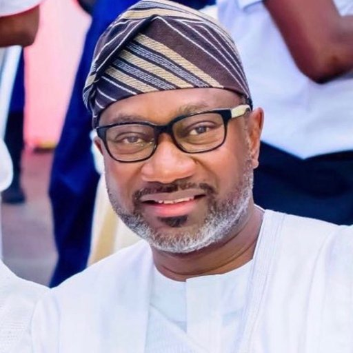 Photo of Femi Otedola becomes a Year Older Today