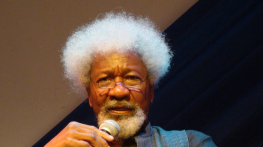 Photo of Wole Soyinka Shares Journey as he was diagnosed of Cancer