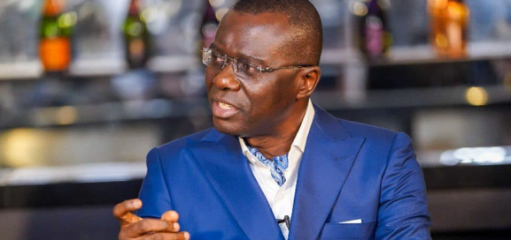 Photo of Sanwo Olu approves N35,000 minimum Wage for Lagos Workers