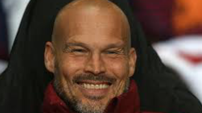 Photo of Arsenal Appoints Fredrick Ljungberg As Interim Coach
