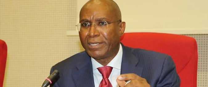 Photo of It is we who will decide that we do not want our Chairman – Omo-Agege speaks on Oshiomhole's removal