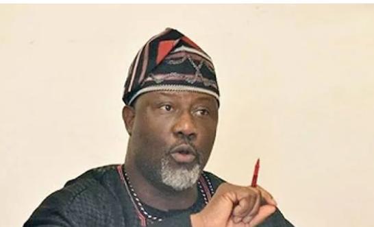 Photo of Magic Results everywhere – Dino Melaye speaks on Election re-run