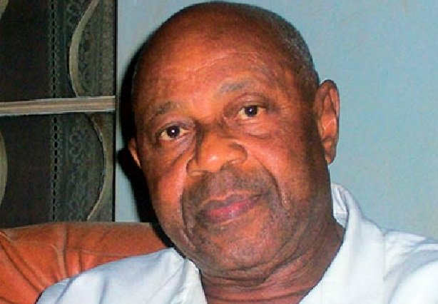 Photo of Former Minister of Petroleum and Energy, David-West Dies at 83