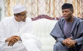 Photo of Buhari Denies relegating Vice President after sacking Aides