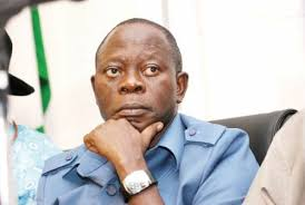 Photo of Buhari can Preside from anywhere – Oshiomole