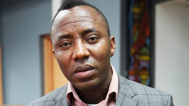 Photo of Sowore begins Food strike in DSS Custody, gives Reasons.