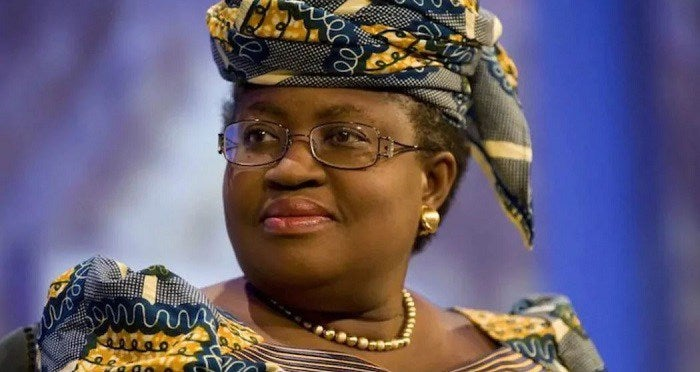 Photo of If I ever wake up feeling Depressed, I just need to talk to some Young People – Okonjo-Iweala