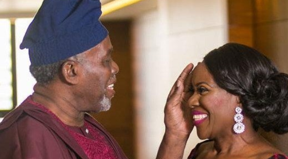 Photo of We still 'do the do' but in a Way that is suitable for our Age – Joke Silva