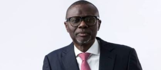 Photo of Sanwo-Olu celebrates Wife on her Birthday