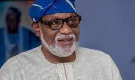 Photo of Ondo is a Poor State – Governor Akeredolu