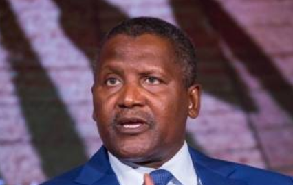 Photo of I am buying Arsenal in 2021 – Dangote