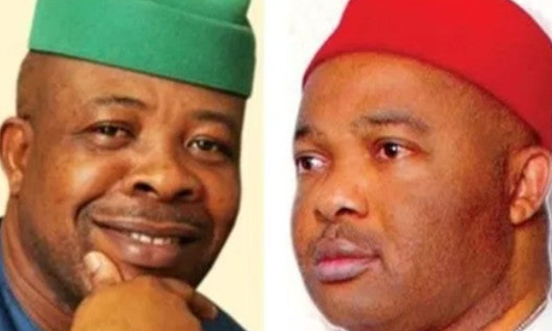 Photo of Supreme Court sacks Ihedioha, appoints Uzodinma