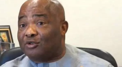 Photo of My Mandate has been restored – Uzodinma speaks on Supreme Court victory