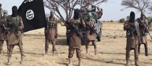 Photo of Boko Haram frees Five kidnapped Aid Workers