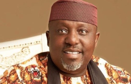Photo of I have no problem with being Probed – Rochas Okorocha