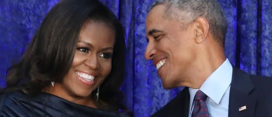 Photo of Barack Obama celebrates Wife as she becomes a year older