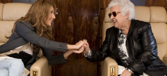 Photo of Celine Dion loses Mom at 92