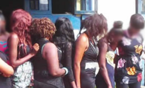Photo of Harmattan has driven our Customers away – Kano Sex Workers
