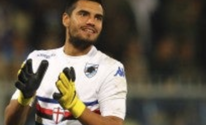 Photo of Sergio Romero involved in ghastly Car accident.