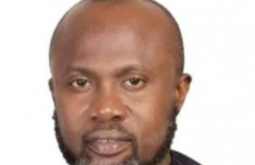 Photo of Imo State Deputy Speaker, Okey Onyekanma resigns.