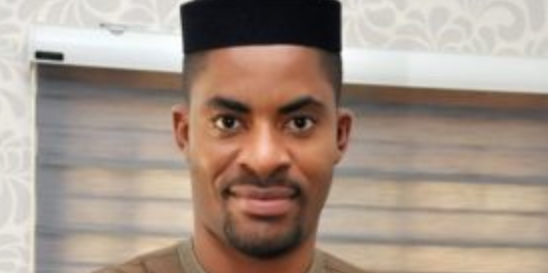 Photo of Deji Adeyanju hails Akeredolu on his commitment for Amotekun.