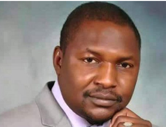 Photo of AGF disagrees with VP over establishment of Amotekun