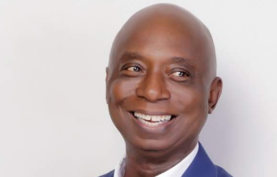 Photo of Ned Nwoko plans to rid Nigeria of Mosquitoes