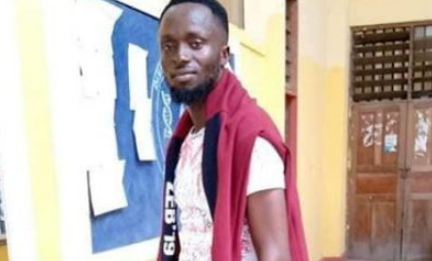 Photo of Unical Graduate commits suicide One Month after graduation