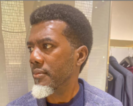 Photo of Never give Money to an I-phone User – Reno Omokri