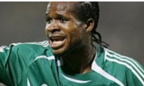Photo of Former Super Eagles Player, Christian Obodo survives Car accident.