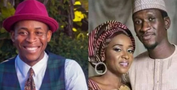 Photo of Keep the same Energy with both Gender – Solomon Buchi blast Men slamming Maryam Sanda
