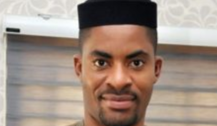 Photo of Buhari is a complete Failure – Deji adeyanju