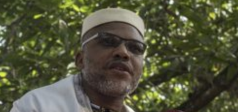 Photo of Enugu Killings: I feel like abandoning the struggle – Nnamdi Kanu