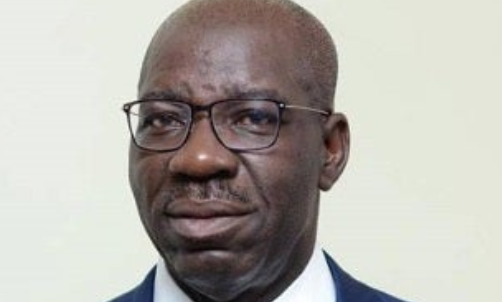 Photo of If it will cost the blood of anybody for me to get into power, let God not give it to me – Obaseki