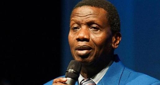 Photo of Crush that Crush – Pastor Adeboye tells married People