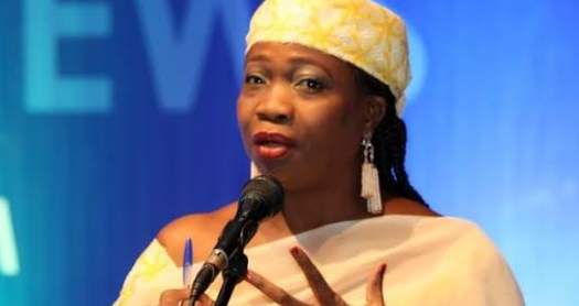 "Photo of Coronavirus: ""Stay indoors for now"" – Abike Dabiri tells Nigerians in China"