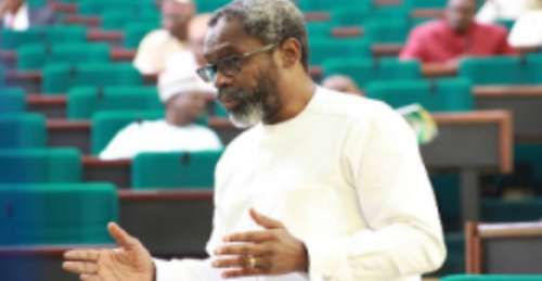 Gbajabiamila calls for Constitution amendment to fit Amotekun 1