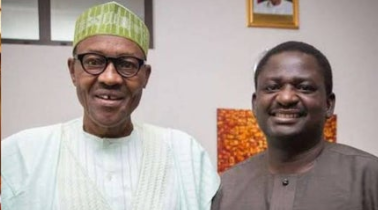 Photo of The President is fully aware and incharge of what is going on – Adesina