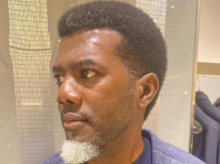 Photo of Abaribe is officially the most Influential Man in Nigeria – Reno Omokri
