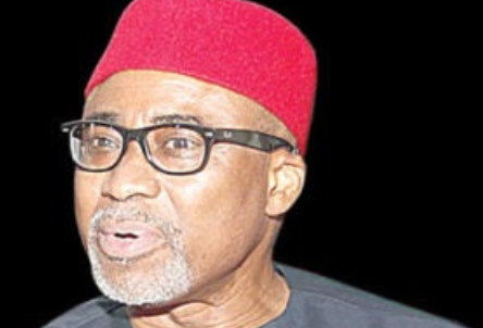 """Photo of """"The Igbo Man does not kneel for anybody-Abaribe"""