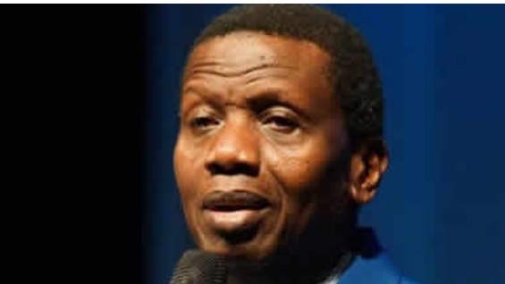 Photo of We are joining CAN on 3-day Fasting, Prayer for Nigeria – Adeboye tells Members