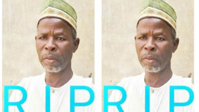 Photo of Man dies in the middle of Jumat prayer at Sokoto Mosque