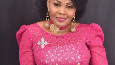 Photo of I lost my husband and children to my younger sister – Gospel singer, Gloria Doyle recounts