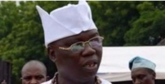 Photo of Our gods will mysteriously kill anyone opposing Southwest Security Outfit – Gani Adams
