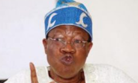 Photo of Nigeria is the safest Country to Live in the World – Lai Mohammed