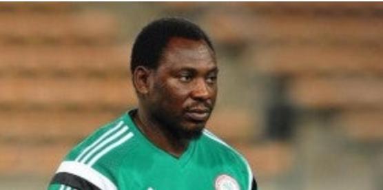 Photo of Daniel Amokachi becomes Nigeria Football Ambassador