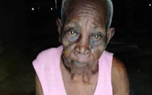 Photo of '118-Year-Old' Woman appointed Special Adviser in Bayelsa